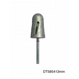 Фреза алмазная полая DIA TWISTER 5854R 13mm