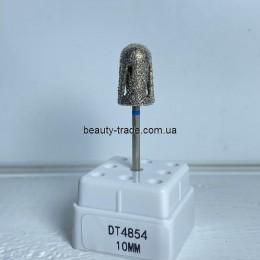 Фреза алмазная полая DIA TWISTER 4854R 10MM