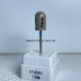 Фреза алмазная полая DIA TWISTER 4880 10мм