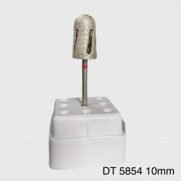 Фреза алмазная полая DIA TWISTER 5854R 10mm