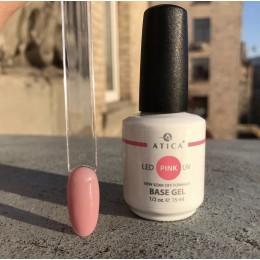 Atica Base Pink 15ml