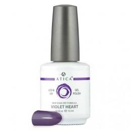 Atica 008 Violet Heart 7.5 ml