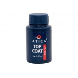 Atica Top no wipe 30ml