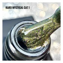 KARO Magical Cat 1