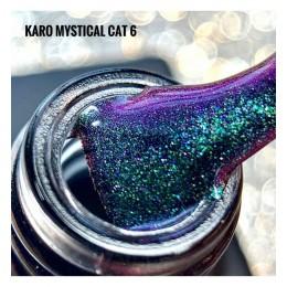 KARO Magical Cat 6