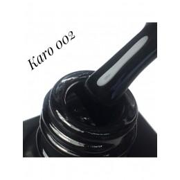 KARO 002 чёрный 8мл.
