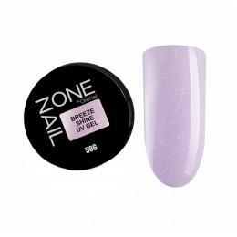 One Nail UV Gel Breeze Shine 50g
