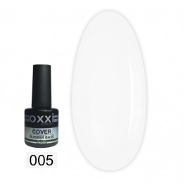 OXXI Rubber Cover Base 005 15ml
