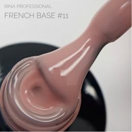 Rina French Base # 11 9ml