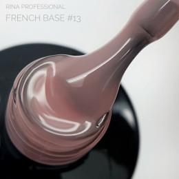 Rina French Base # 13 9ml