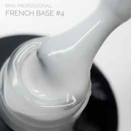 Rina French Base # 04 9ml