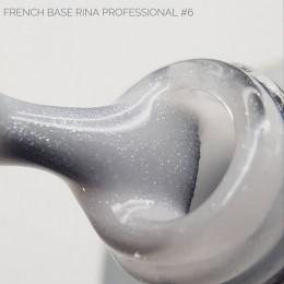 Rina French Base # 06 9ml