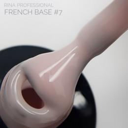 Rina French Base # 07 9ml