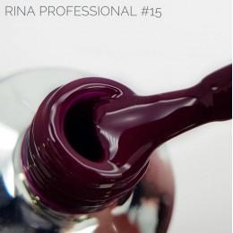 Rina гель-лак №015 9ml