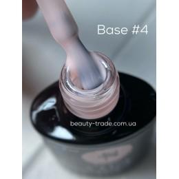 Saga professional color Base №04