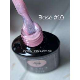 Saga professional color Base №10