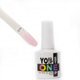 Yo!Nails One Step S19