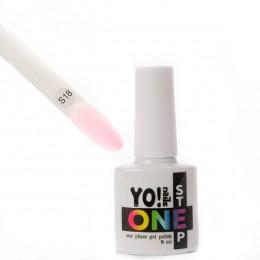 Yo!Nails One Step S18