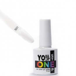 Yo!Nails One Step S01