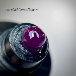 Karo Acryl Gel Camuflage 13 30gr