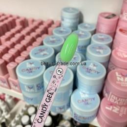 Luna Candy Gel #02 30ml