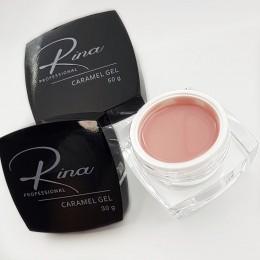 Rina Жидкий гель Caramel 30g