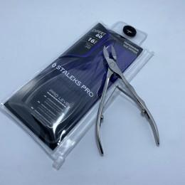 STALEKS Кусачки профессиональные для вросшего ногтя Expert 61 (16mm)