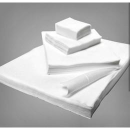 Салфетки, полотенца в рулонах