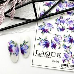 Основная коллекция Laque