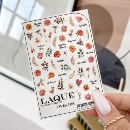 Слайдер-дизайн Laque Stikers Wb-168