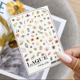 Слайдер-дизайн Laque Stikers Wb-170