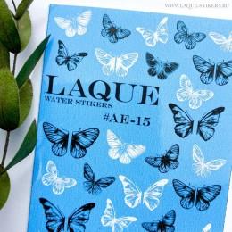 Слайдер-дизайн Laque Stikers Ае-15