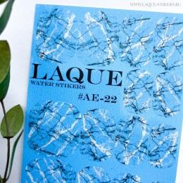 Слайдер-дизайн Laque Stikers Ае-22*