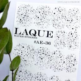Слайдер-дизайн Laque Stikers Ае-36