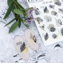 Слайдер-дизайн Laque Stikers Cf06
