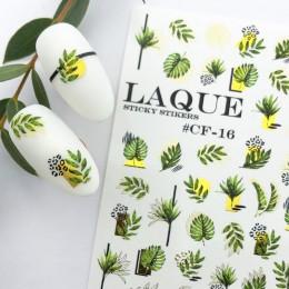 Слайдер-дизайн Laque Stikers Cf16