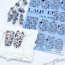 Слайдер-дизайн Laque Stikers Wb-020