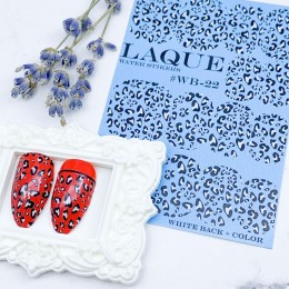 Слайдер-дизайн Laque Stikers Wb-022