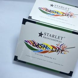 Набор для ламинирования ресниц Starlet Professional