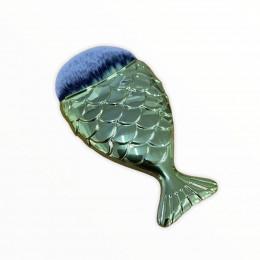 Кисть-рыбка (золото)