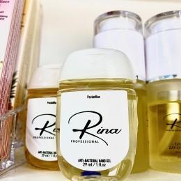 Rina Professional санитайзер (жвачка) 29мл