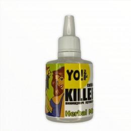 Cuticle Killer Her-mix 30ml