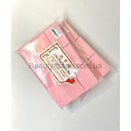 Безворсовые салфетки Special Nail (розовые)